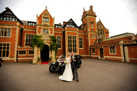 Jo & James, Frensham Heights, Surrey