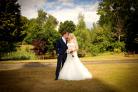 Lorna & Luke, Northcote House