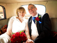 Wendy & Steve, James the Less, Pangbourne & The Elvetham Hotel