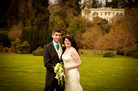 Gemma & Kurt, Northcote House