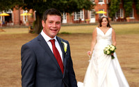 Lana & Luke, Royal Berkshire Hotel