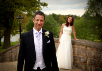 Kate & Paul, Coworth Park