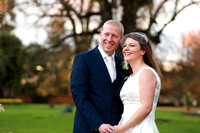 Joanne & Paul, Royal Berkshire Hotel