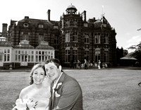 Laura & Lee, Elvetham Hotel