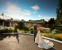 Sophie & Ross, Compleat Angler, Buckinghamshire