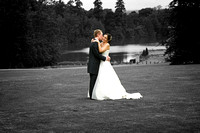 Faye & Marc, Aldermaston Park