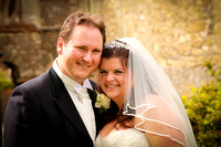 Helen & Rob, Winchester
