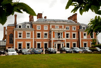 Heckfield Place, Hampshire