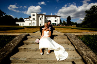 Hannah & Sam, Berystede Hotel and Englemere