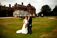Wendy & Paul, Elvetham Hotel