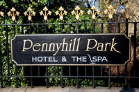Pennyhill Park, Bagshot, Surrey