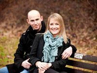 Rachel & Neil, Frimley Lodge