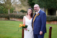 Sara & Pete, The Elvetham