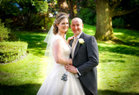 Tracey & Arran, St Edwards Windsor & The Berystede Hotel